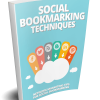 Social Bookmarking Techniques eBook