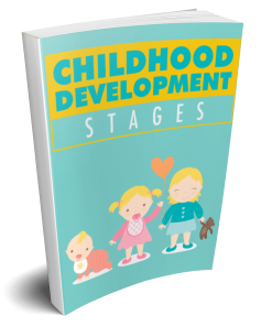 Childhood Development Stages eBook