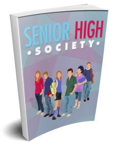 Senior High Society eBook