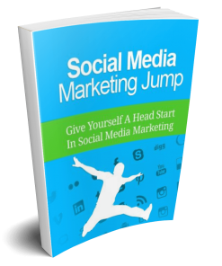 Social Media Marketing Jump eBook