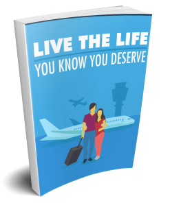 Live The Life eBook