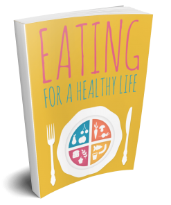 Eating For Healthy Life