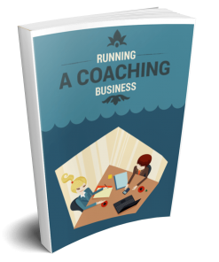 Running A Coaching Business eBook