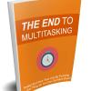 End To Multitasking eBook