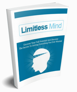 Limitless Mind eBook