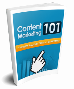 Content marketing books