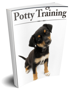 Dog Potty Training eBook