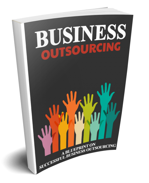 Business Outsourcing eBook