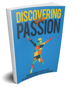 Discover Your Passion eBook