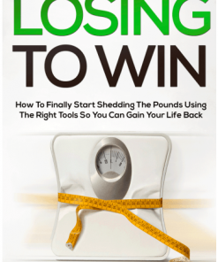 Losing To Win eBook