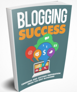 Blogging Success eBook