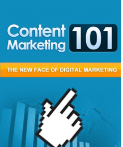 Content Marketing 101 eBook