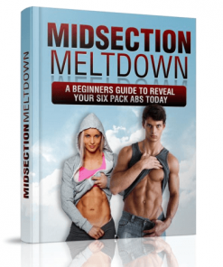 Midsection Meltdown eBook