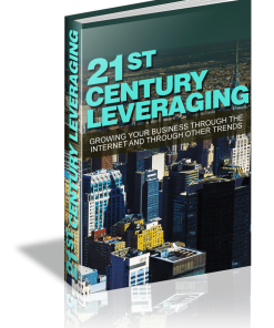 21st Century Leveraging eBook