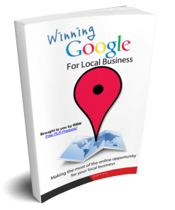 Win Google Local Biz eBook