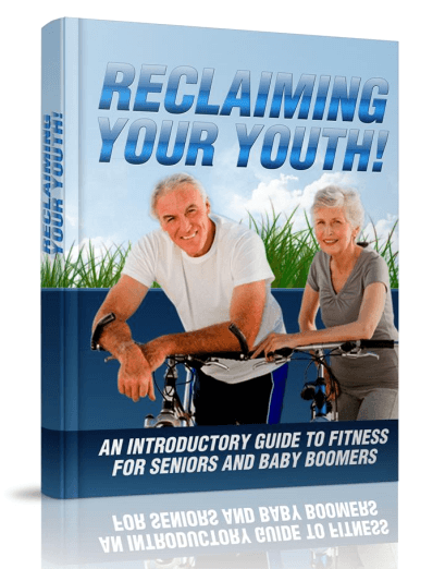 Reclaiming Your Youth eBook