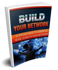 Build Your Network eBook