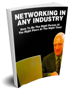 Networking In Any Industry eBook