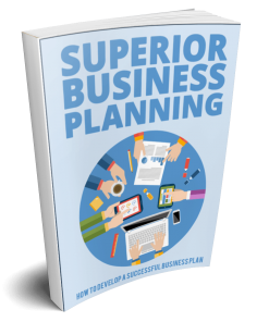 Superior Business Plan eBook