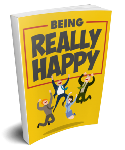 Being Really Happy eBook