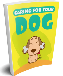 Caring For Your Dog eBook