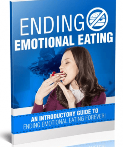 End Emotional Eating eBook