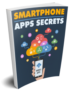 Smartphone Apps Secrets eBook