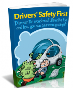Drivers Safety First eBook