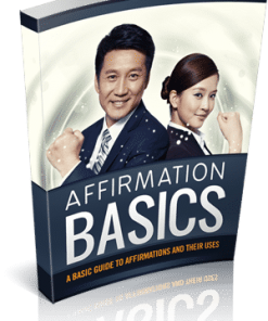 Affirmation Basics eBook