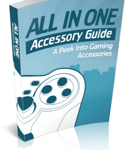 All In One Accessory Guide eBook