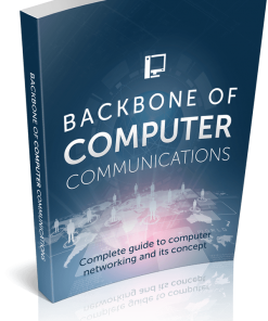 Back Bone Of Computer Communications eBook