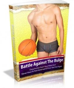 Battle Against Bulge eBook
