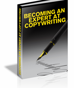 Becoming an Expert at Copywriting eBook