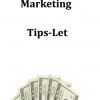Marketing Tips-Let eBook