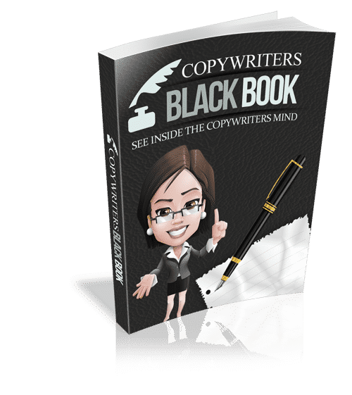 Copywriters Blackbook eBook