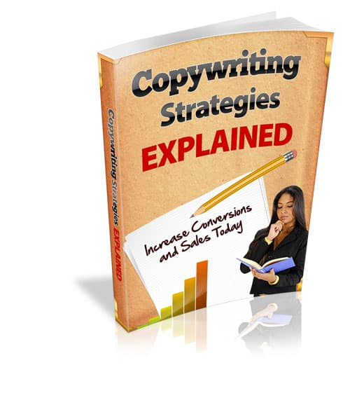 Copywriting Strategies Explained ebook
