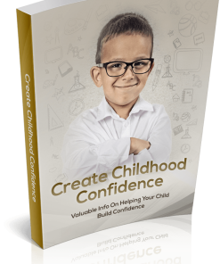 Create Child Confidence eBook