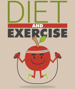 Diet And Exercise eBook