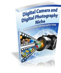 Digital Camera and Photography Tips eBook