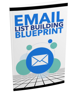 Email List Build Gold eBook