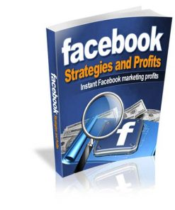 Facebook Strategies & Profits eBook