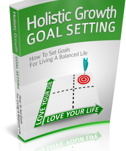 Holistic Goal Setting eBook