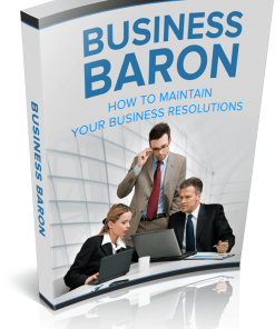 Business Baron eBook