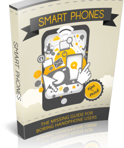 Smart Phones eBook