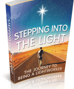 Stepping Into Light eBook