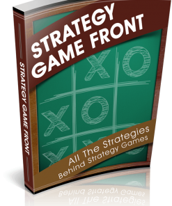 Strategy Game Front eBook