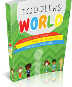 Toddlers World eBook