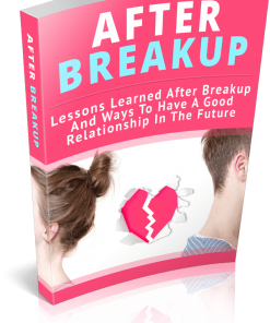 After Breakup eBook