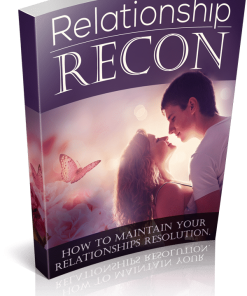 Relationship Recon eBook