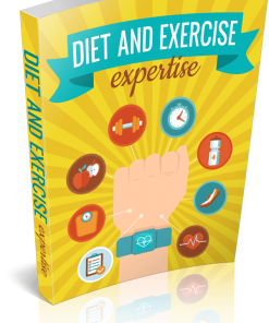 Diet Exercise Expert eBook